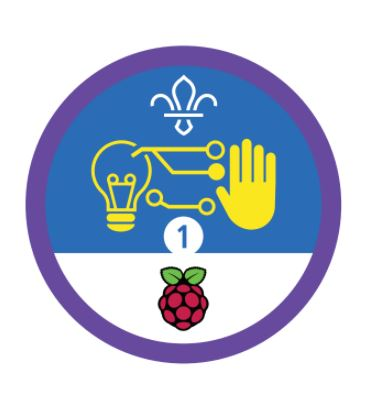 UK Scouts! New resources to support the Digital Maker badge