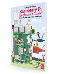 Raspberry Pi Beginner's Guide Book 2018
