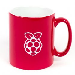 Raspberry Pi Swag - Mug
