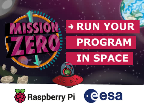 Take part in Hour of Code 2018 - Raspberry Pi