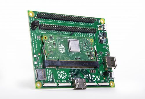 Compute Module 3+ on sale now from $25 - Raspberry Pi