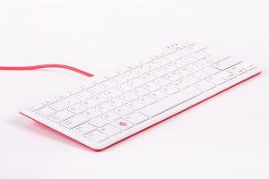 Raspberry Pi official keyboard - Italian layout