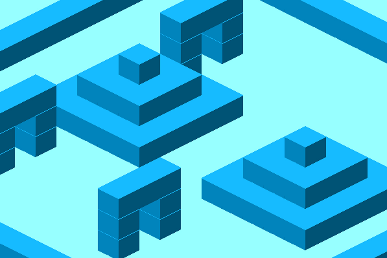 Coding an isometric game map | Wireframe issue 15