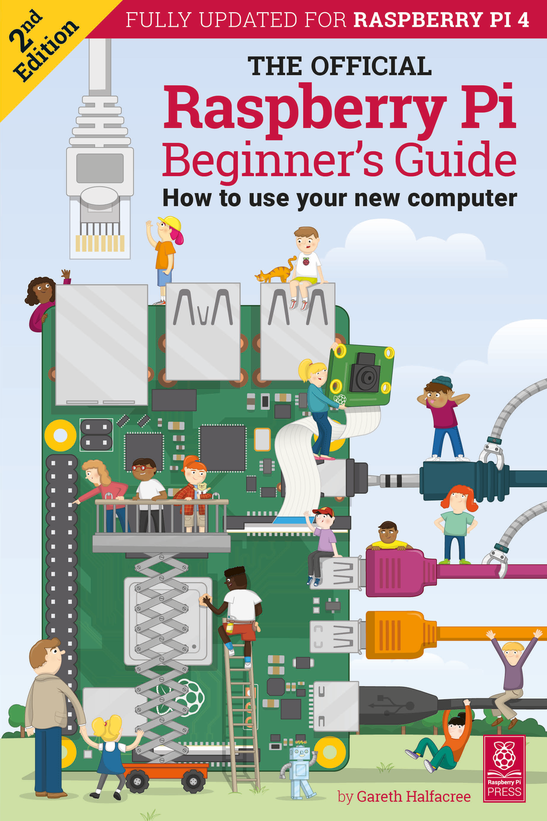 HTML: A Beginners Guide, Second Edition