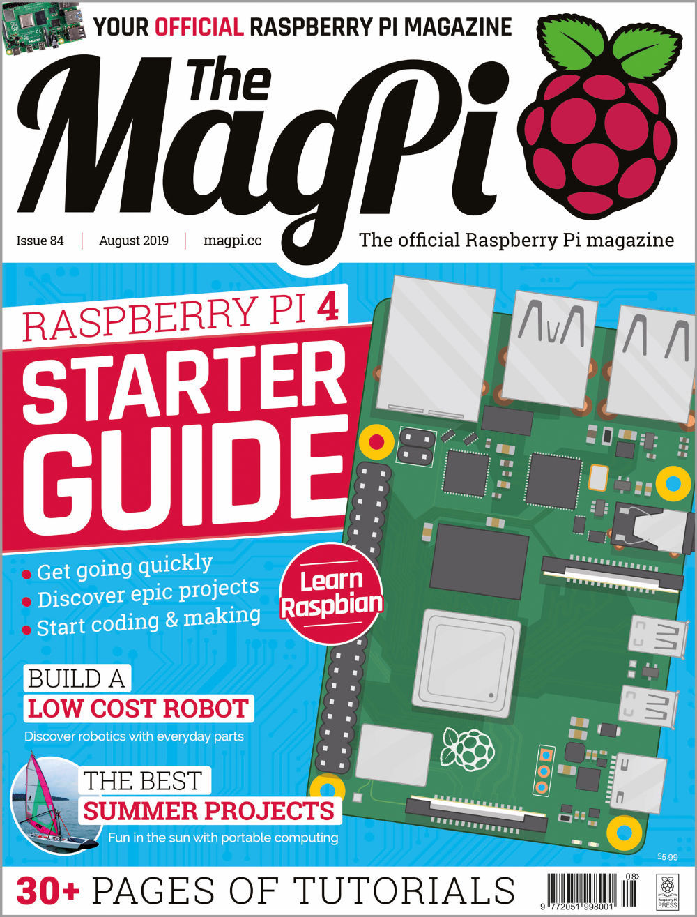 Raspberry Pi Blog - News, Announcements, and Ideas