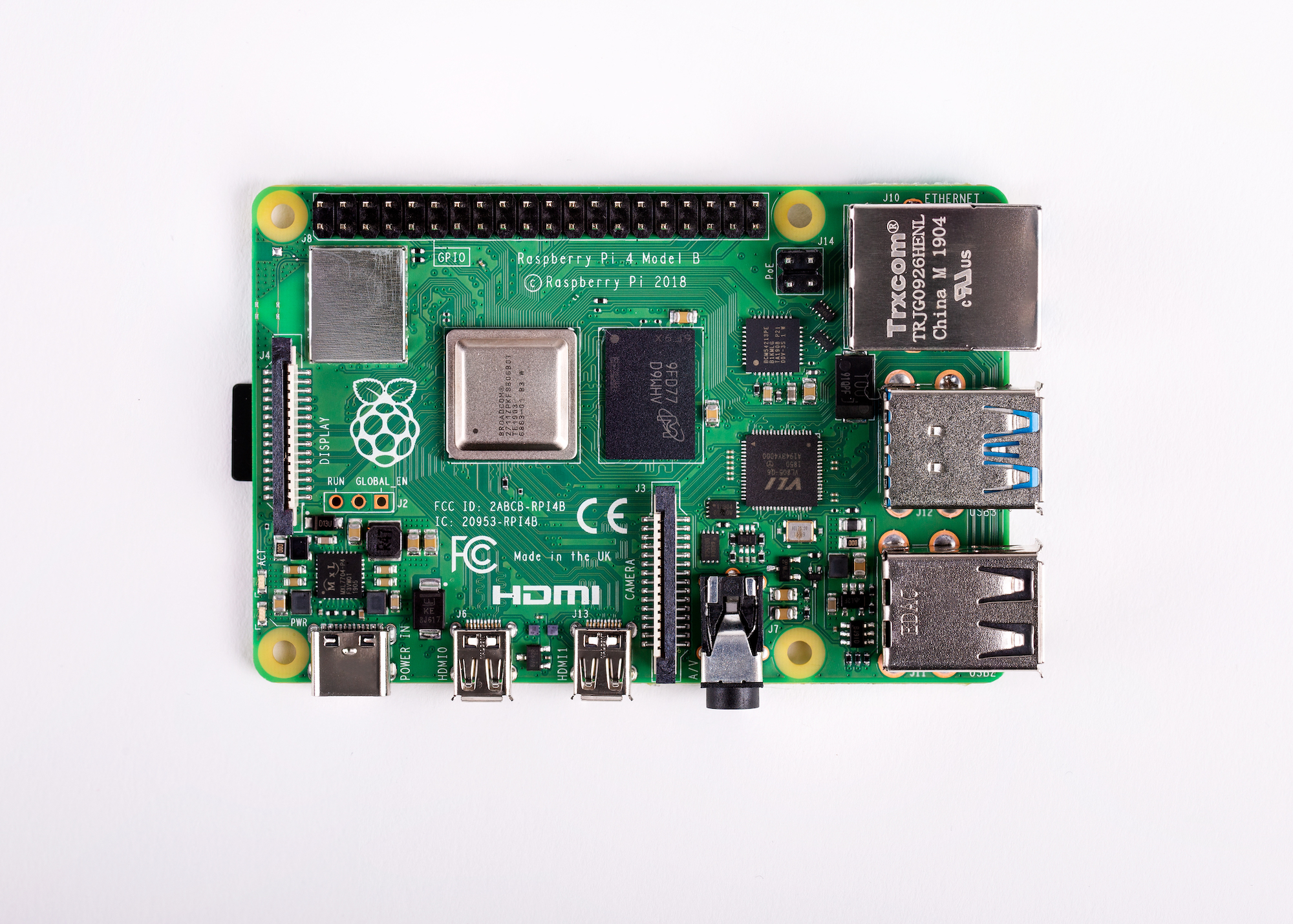 What was your first Raspberry Pi project? - Raspberry Pi