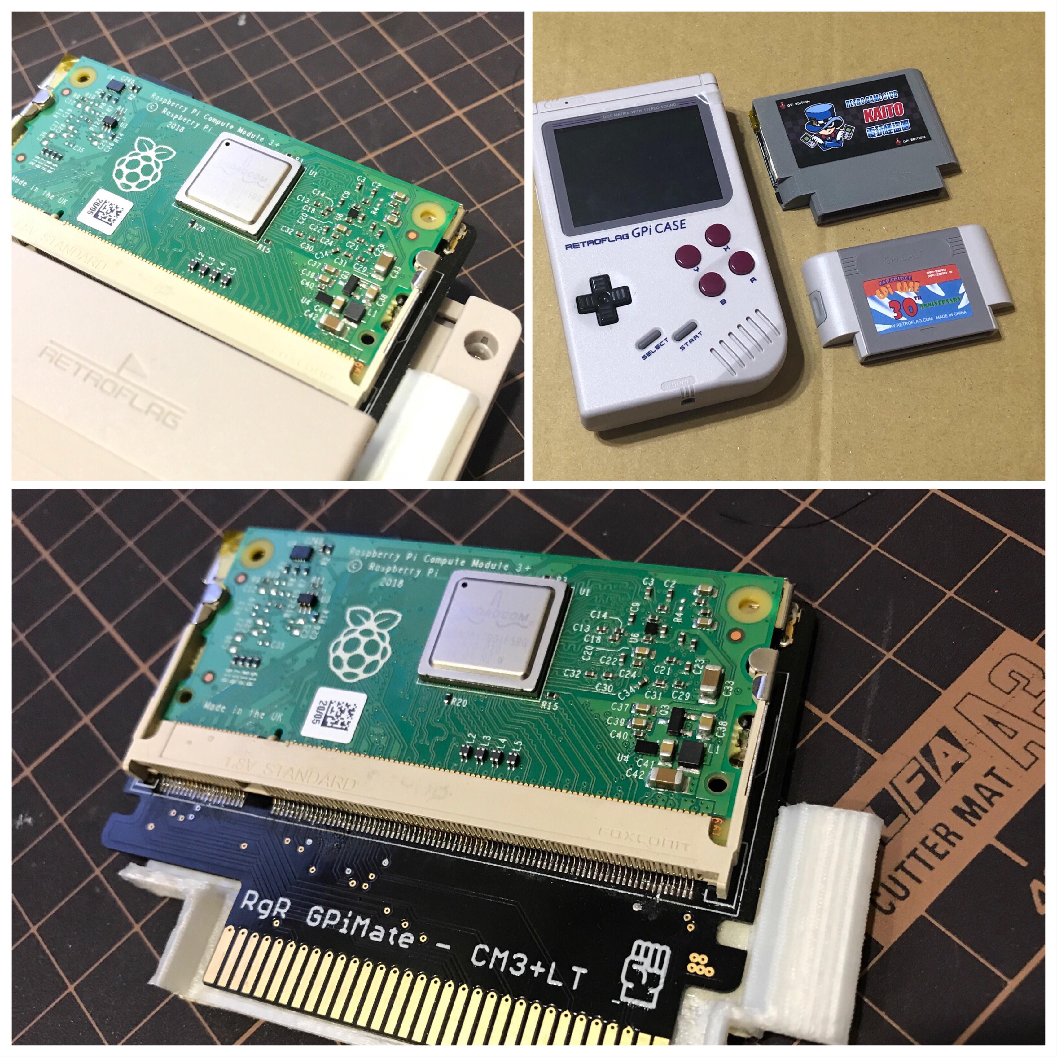 Raspberry Pi retro gaming on Reddit - Raspberry Pi