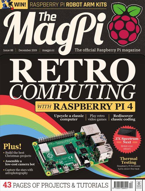 Teach, Learn, and Make with Raspberry Pi – Raspberry Pi