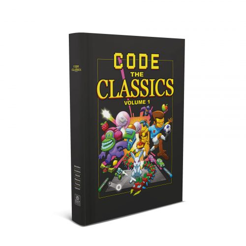 Code the Classics cover