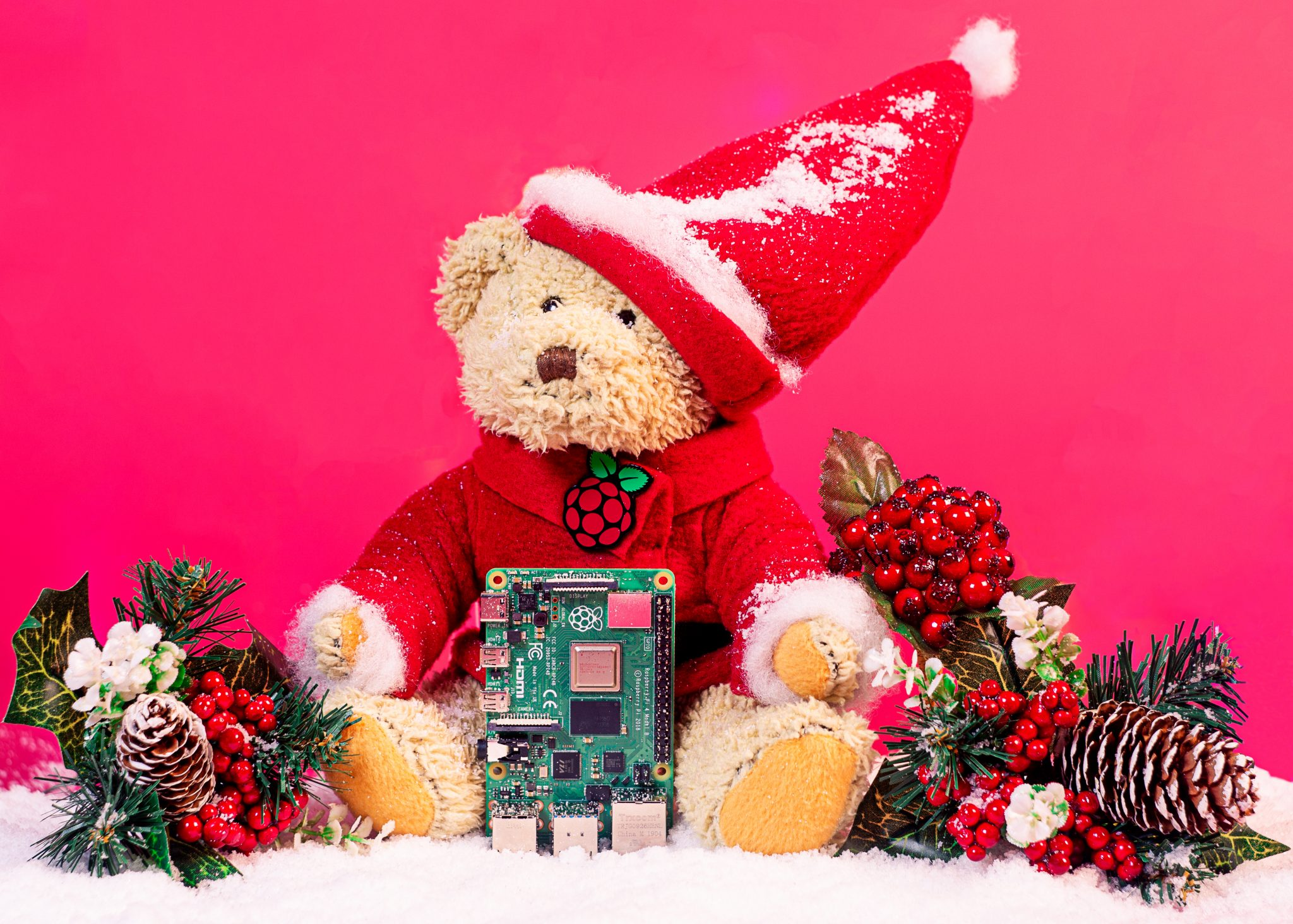 How to set up and use your brand-new Raspberry Pi - Raspberry Pi