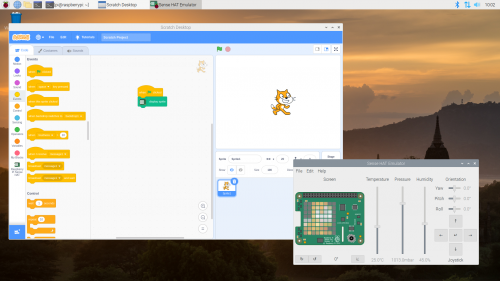 A new Raspbian update - Raspberry Pi