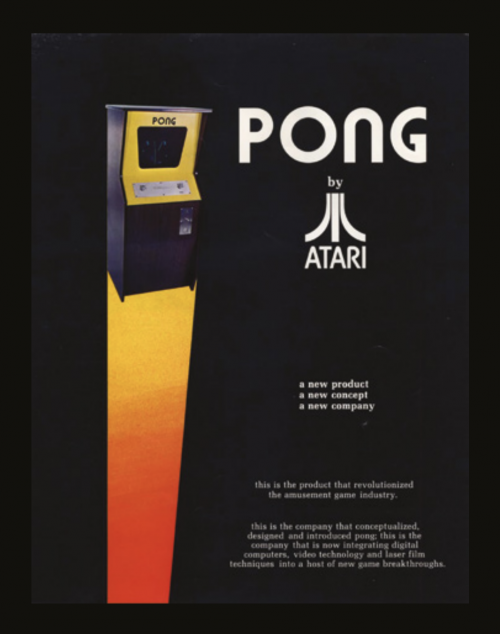 The History of Pong | Code the Classics - Raspberry Pi