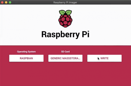 Introducing Raspberry Pi Imager, our new imaging utility - Raspberry Pi