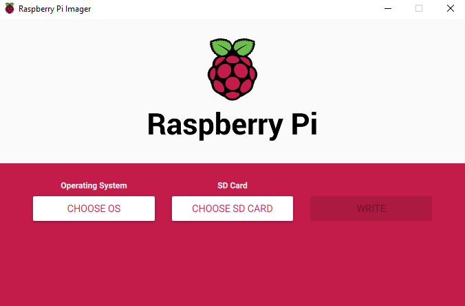 Install Ubuntu 20.04 on Raspberry Pi