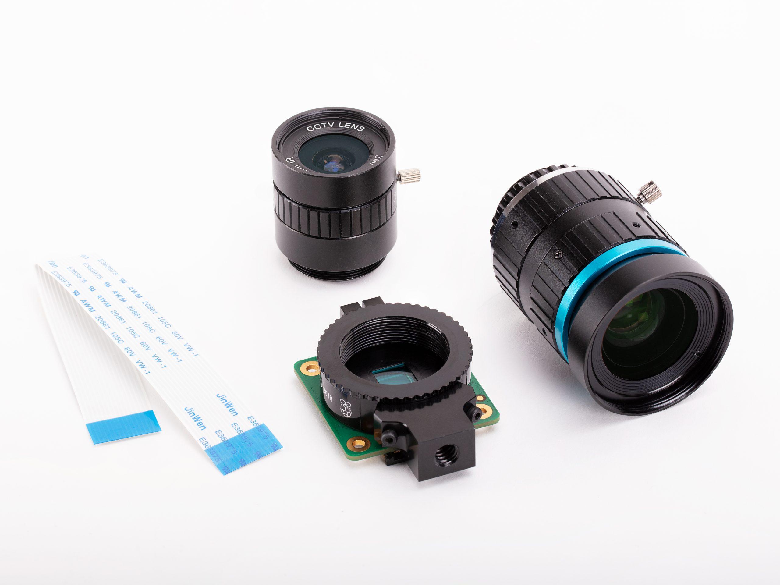 Raspberry Pi Camera Kit