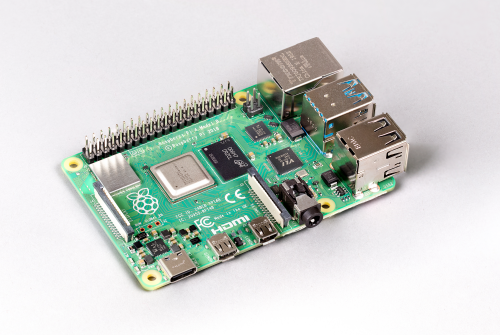 8GB Raspberry Pi 4 on sale now at $75 - Raspberry Pi