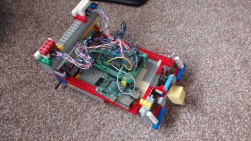 Learning with Raspberry Pi — robotics, a Master's degree, and beyond - Raspberry Pi