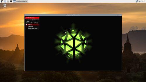 Vulkan update: we're conformant! - Raspberry Pi