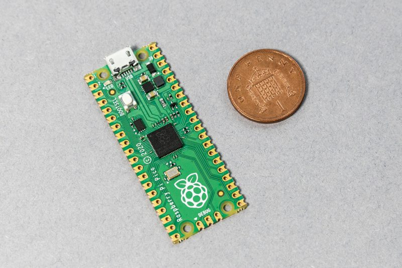 Raspberry Pi Pico - what did you think? - Raspberry Pi