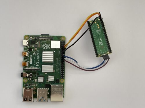 Debugging embedded software with Raspberry Pi Pico - Raspberry Pi