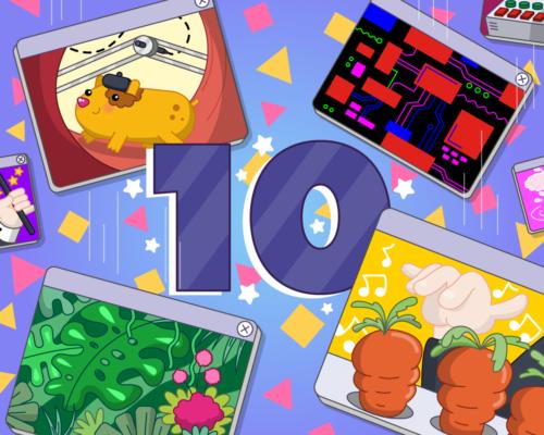 Ten years of the Raspberry Pi blog - Raspberry Pi
