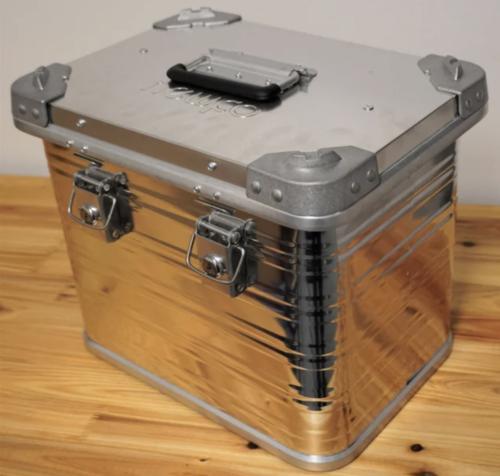 cyberdeck box