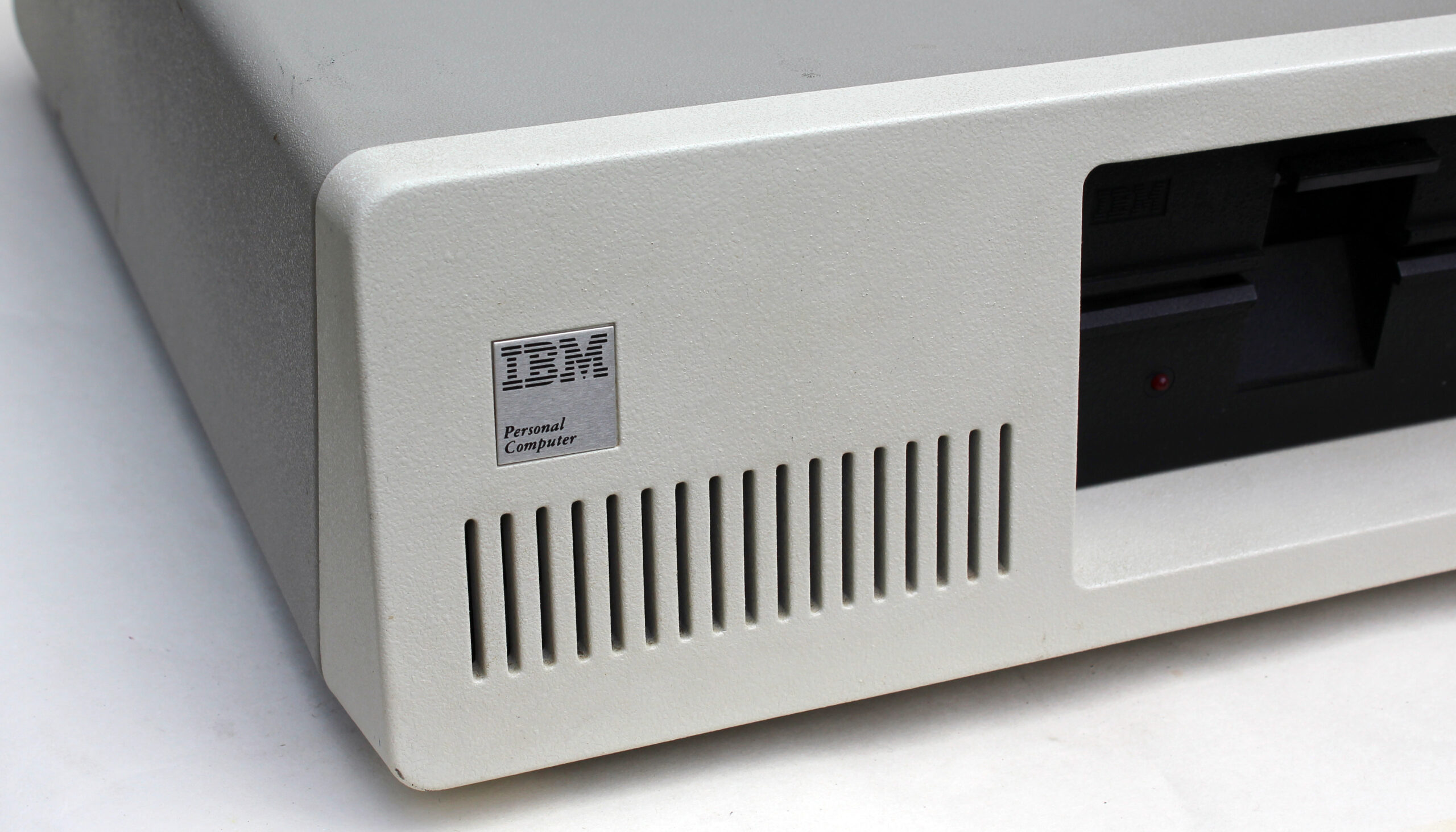 The IBM Personal Computer laid the foundation for the PCs we know and love today