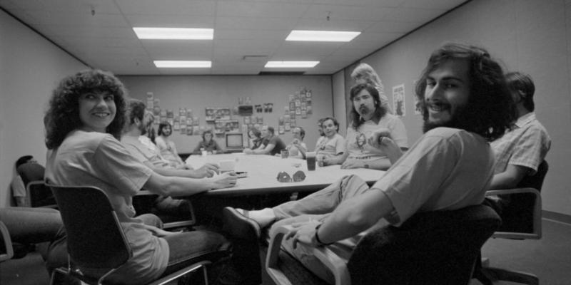 Behind the scenes at Atari Wireframe magazine