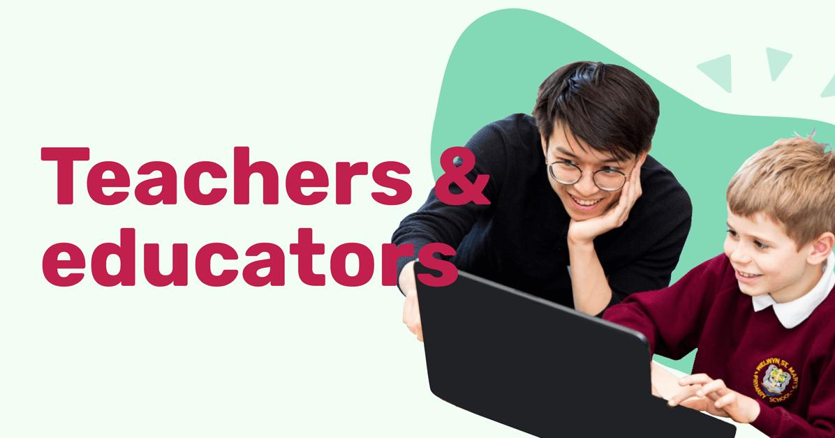 Teach computing and digital making – Raspberry Pi